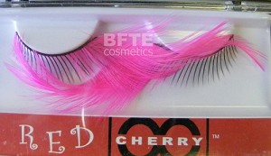 Red Cherry Lash #F Pnk